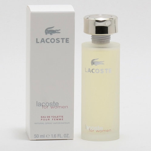 Lacoste - For Woman - Edt