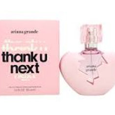 Ariana Grande - Thank U Next - Edp