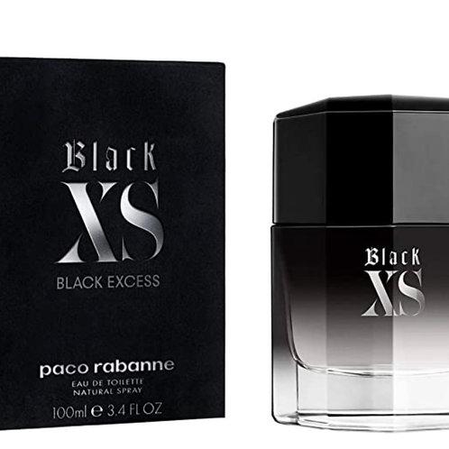 Paco Rabanne - Black XS - Edt