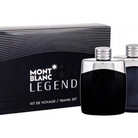 Mont Blanc - Legend - Travel Set