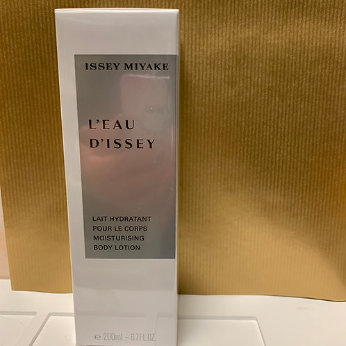 ISSEY MIYAKE - L'Eau d'Issey - Body Lotion