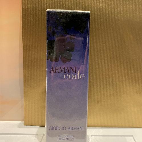 GIORGIO ARMANI - Armani Code - Shower Gel