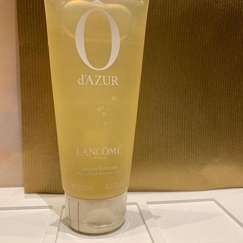 LANCOME - O d'Azur - Shower Gel