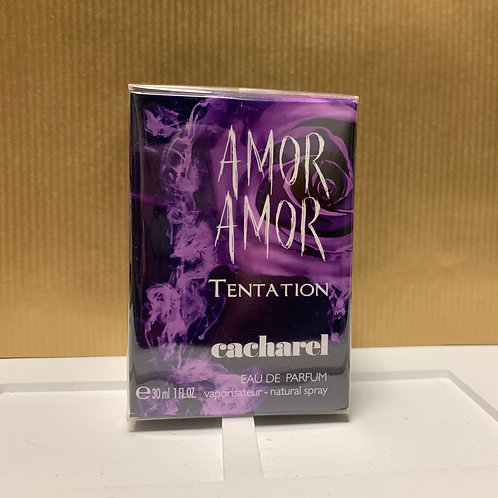 CACHAREL - Amor Amor Tentation - Edp