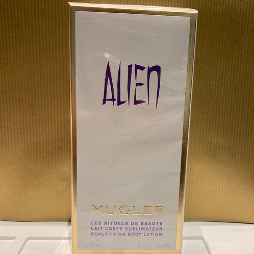 THIERRY MUGLER - Alien - Body Lotion