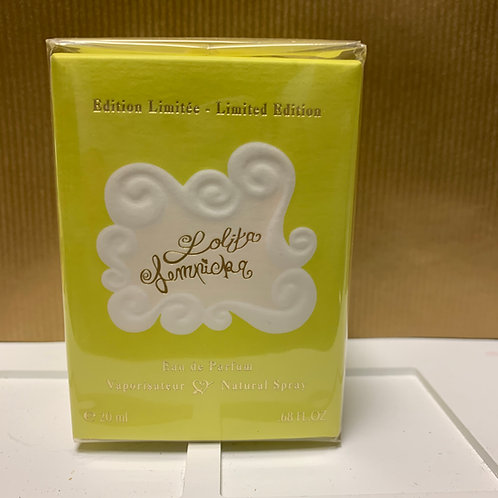 LOLITA LEMPICKA - Limited Edition - Edp