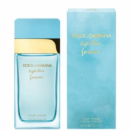 Dolce Gabanna - Light Blue - Forever - Edp