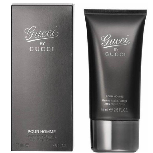 Gucci By Gucci - After Shave Balm