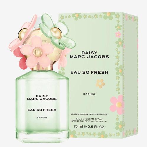 Marc Jacobs - Daisy Eau So Fresh Spring - Edt