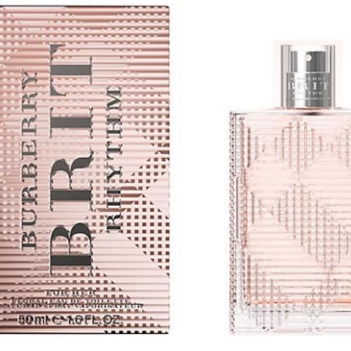 Burberry Britt - Rhythm - Edt