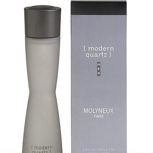 Modern Quartz - Molyneux Paris - Edt
