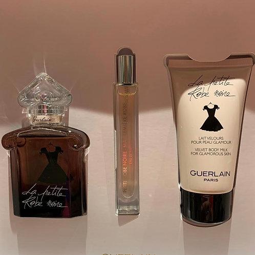 GUERLAIN - La petite robe noir - Ma premiere robe Edp