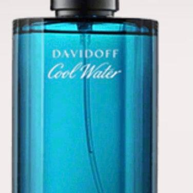 Davidoff - Cool Water - Deoderant