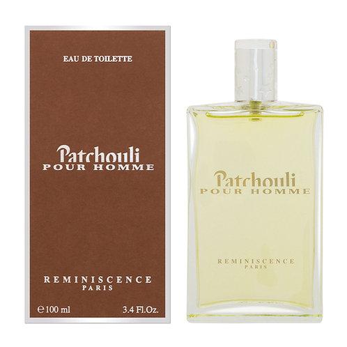 Reminiscence Patchouli Pour Homme Edt