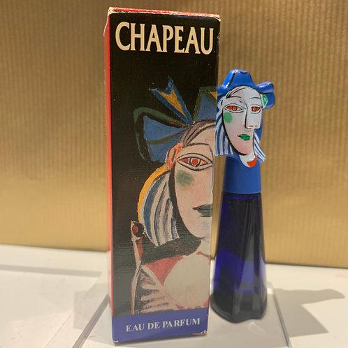 CHAPEAU BLEU - miniatuur - Edp