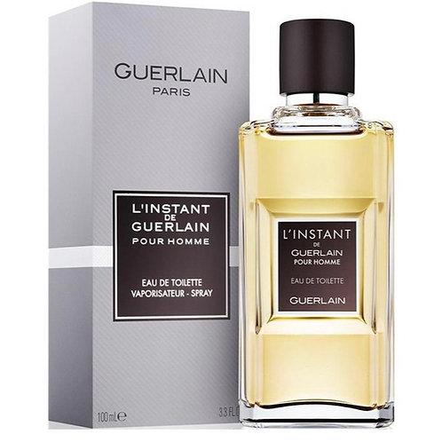 GUERLAIN - L'Instant de Guerlain - Edt