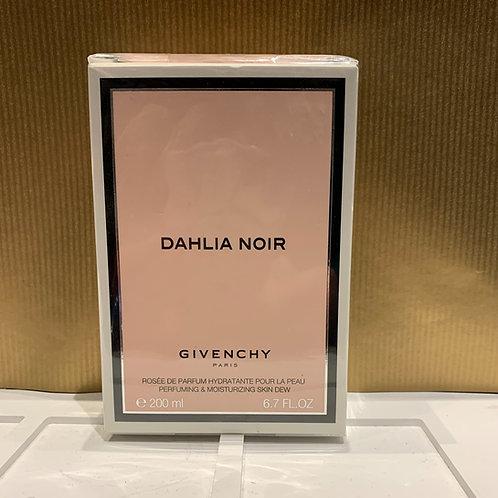 GIVENCY - Dahlia Noir - Body Lotion