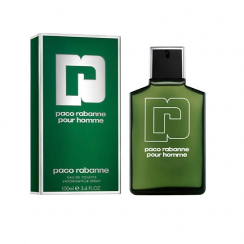 Paco Rabanne Pour Homme - Edt