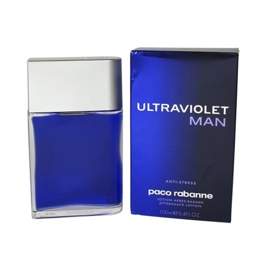 Paco Rabanne - After Shave Lotion - Anti Stress