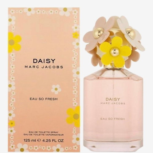 Marc Jacobs - Daisy Eau So Fresh - Edt