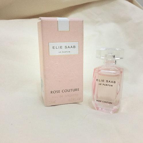ELIE SAAB - Rose Couture