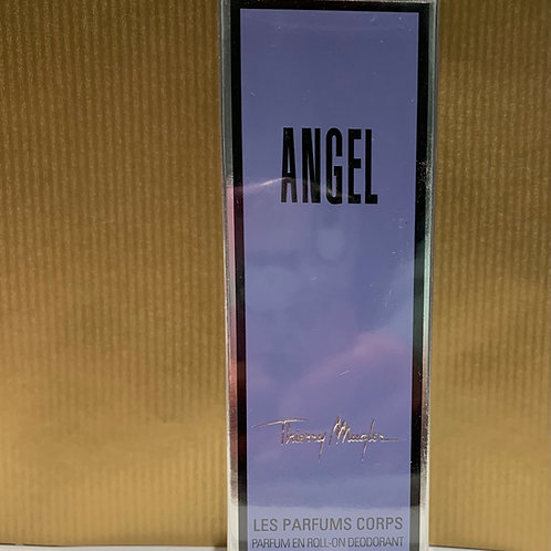 THIERRY MUGLER - Angel - Roll On Deo