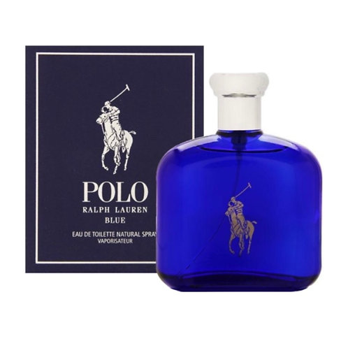 Ralph Lauren - Polo Blue - Edt