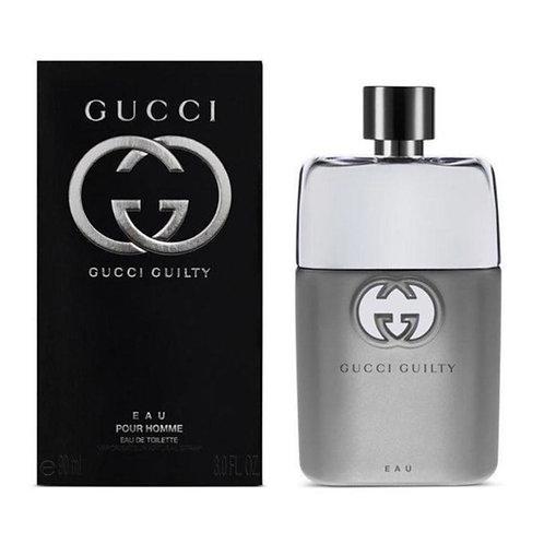 Gucci - Guilty Eau Pour Homme - Edt