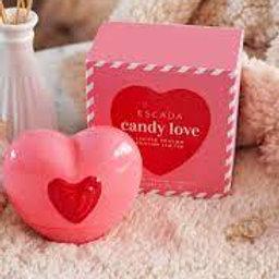 Escasa -Candy Love - Edt