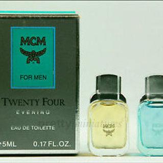 MCM - Twenty Four Evening/Morning  - miniatuur - Edt