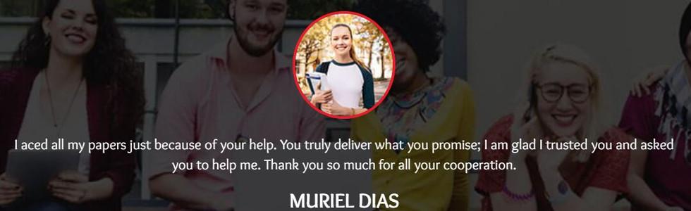 Stock Image - MURIEL DIAS