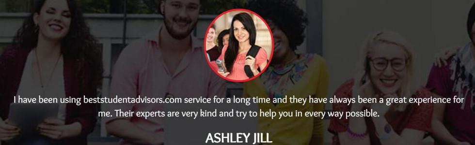 Stock Image - ASHLEY JILL