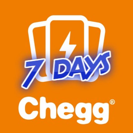 Chegg Premium Function Account 7 Days