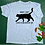 Thumbnail: Sorry, I Can't - I Have Plans With My Cat Unisex T-Shirt