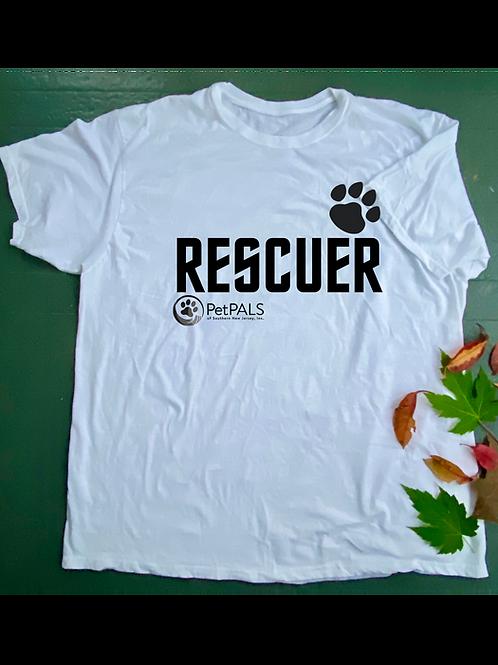 Rescuer Unisex T-Shirt