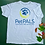 Thumbnail: PetPALS of Southern New Jersey Color Unisex T-Shirt