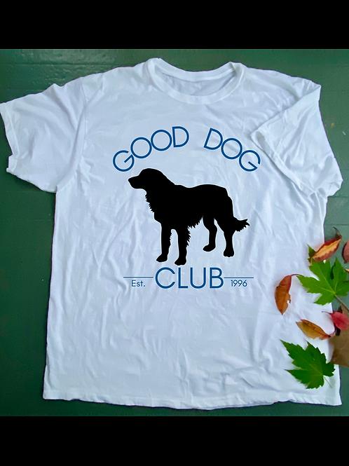 Good Dog Club Unisex T-Shirt