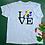 Thumbnail: LOVE Pride Unisex T-Shirt
