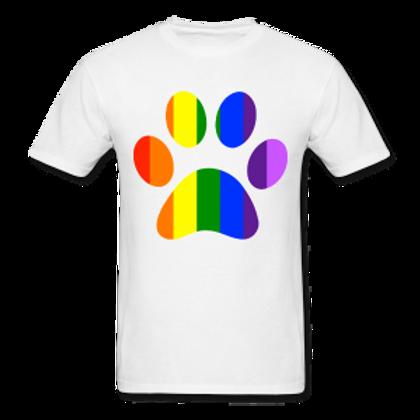 Pride Paw
