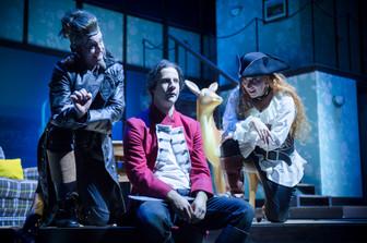 The Pirates of Penzance - Theater Ulm