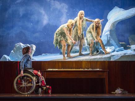 Rusalka - Tiroler Landestheater