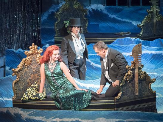 Les contes d'Hoffmann - Tiroler Landestheater