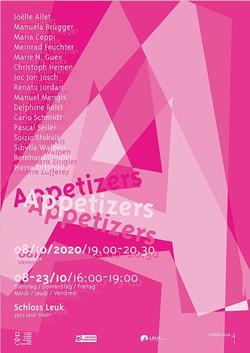 Appetizer 2020