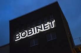Bobinet: Historie