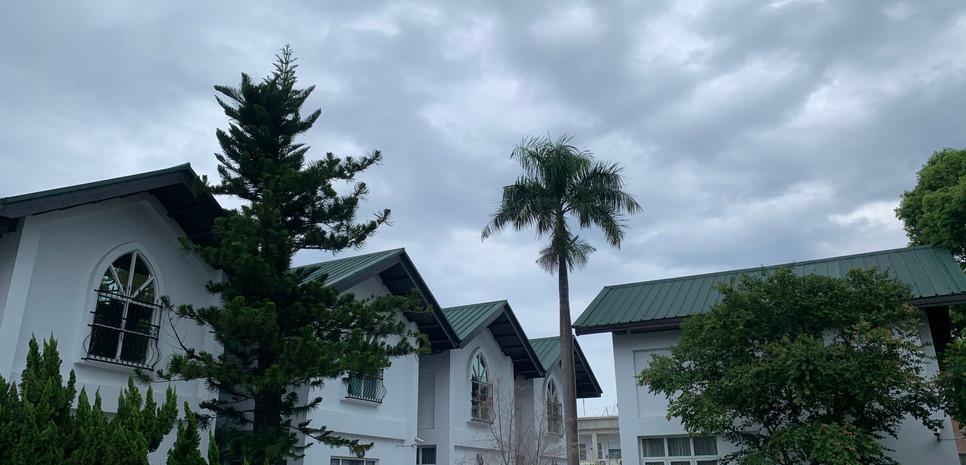 聖母芳療園區 獨棟小木屋