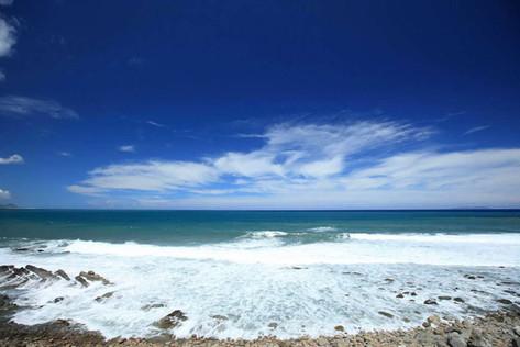 可看到一望無際的碧海藍天.jpg