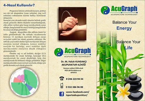 acugraph tanıtım 1