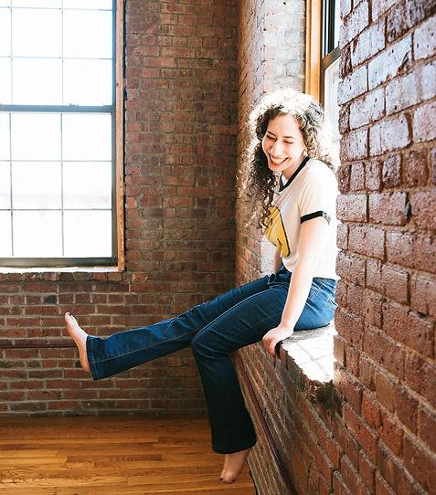 Brooke Wetterhahn