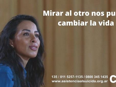 Evelina Cabrera: Del intento de suicidio a ser ovacionada en la ONU