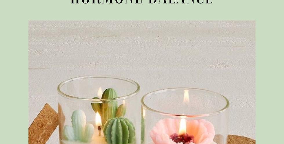 ebook: His & Her Hormone Balance